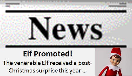 Elf Promotion