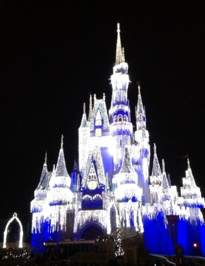 Disney's Cinderella Castle, Disney Surprises, Disney Tips for Parents, Parenting Advice, Disney Family Vacation