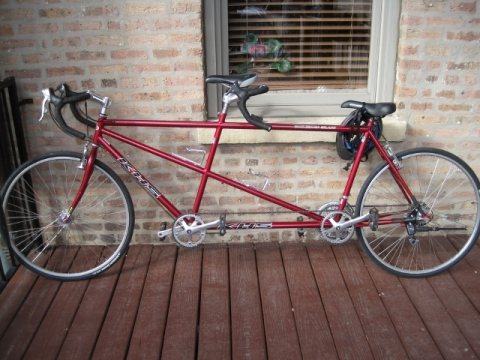 gift fail, tandem bicycles, romantic gestures, inexpiable gifts