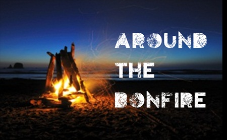 Around-the-bonfire