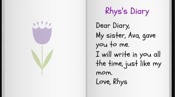 Diary #1 (640x358)